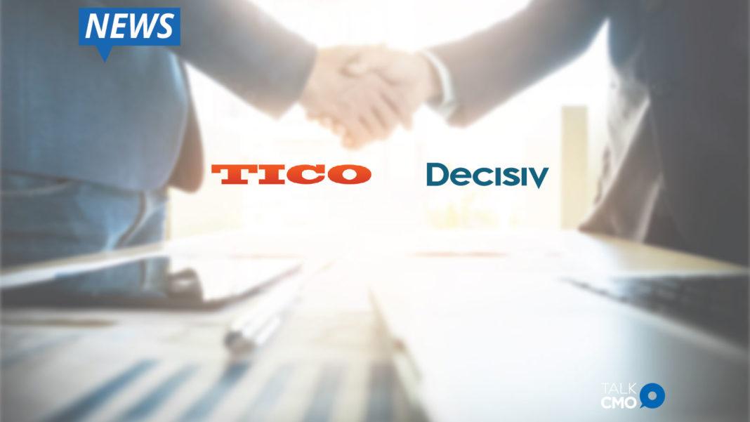 TICO, Decisiv, Service Relationship Management platform, TICO Edge