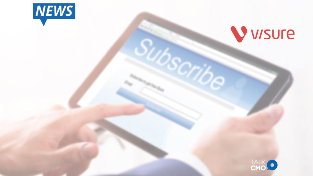Visure Solutions, Subscription License, Visure Web Reviewer Tool, Customer Review, Marketing, Application Lifecycle Management