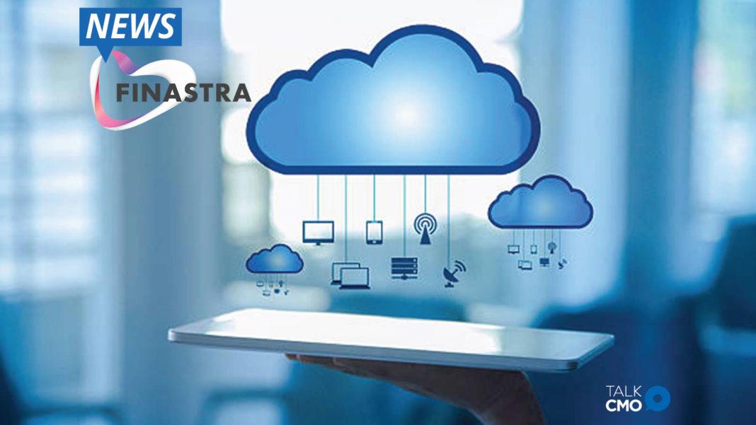 Active.Ai, Conversational Banking, Finastra, FusionFabric.cloud