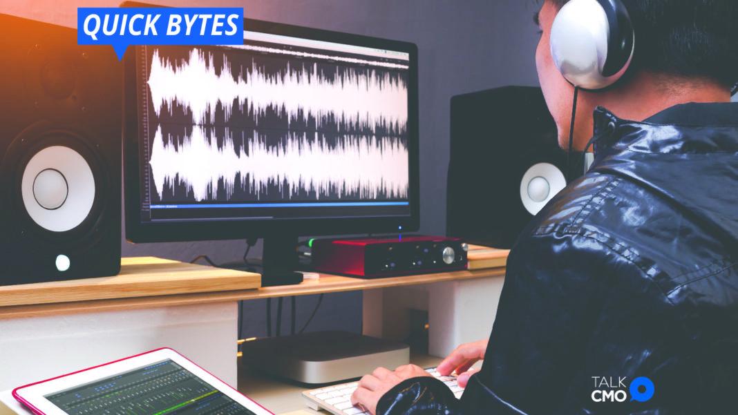 digital audio advertising, advertising, AdsWizz, AudioMatic, audio-centric, podcast, automation, Podcast advertising, programmatic buying platform