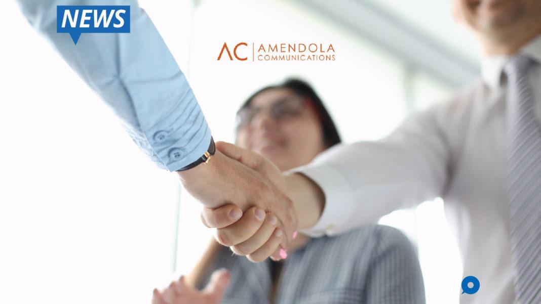 Amendola, Healthcare, Tech PR, Marketing