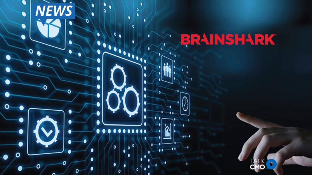 Brainshark, Sales Learning, The Enablement Group