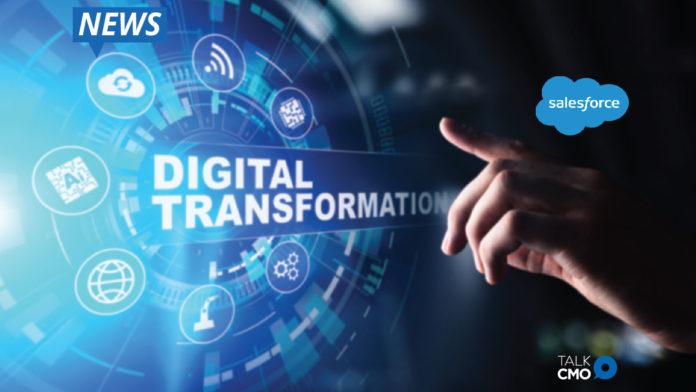 Build-A-Bear, Digital Transformation, Salesforce, CRM