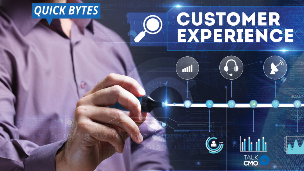 customer experience, CX, Experience Intelligence, Coveo, AI, In-Product Experience Intelligence