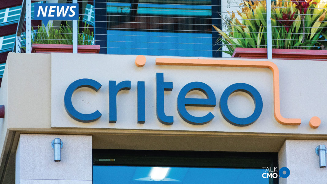 Criteo, Traffic Generation Solution, Customer Engagement, Upper-Funnel Campaigns