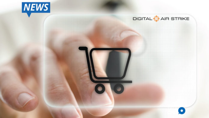 Digital Air Strike, Social Media, Video, AI, Video Retailing Program, Automotive, COVID-19