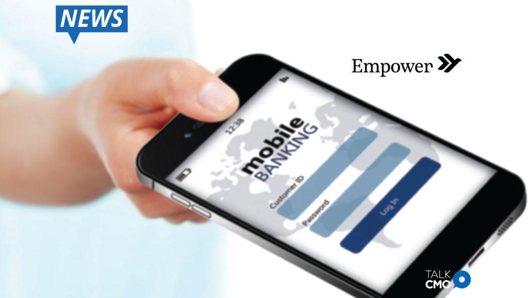 Empower, AI-Powered Mobile Banking App, Millennials