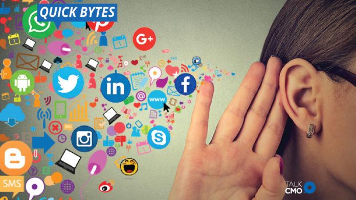 Hootsuite, social media management platform, social media, Insights, Brandwatch, customer experience, CX