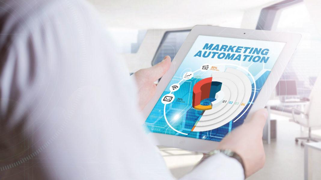 Marketers, marketing channels, AI, Automation, pilot program, sales, marketing, boost sales, B2B marketers, ROI, external costs, marketing automation CMO, marketing automation, Marketers, B2B marketers