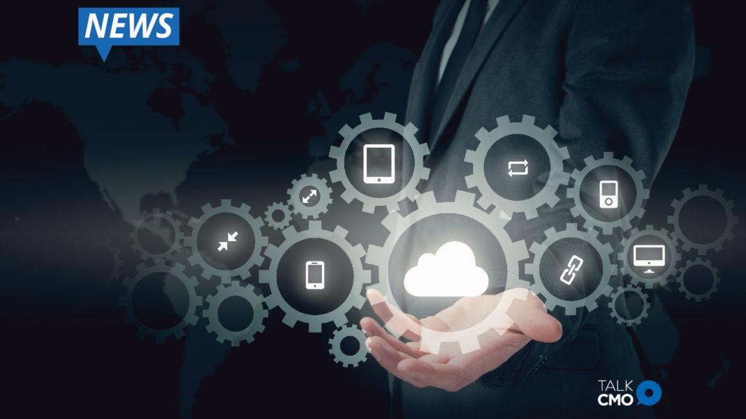 Infogroup, Data Axle, Salesforce, Salesforce AppExchange, Enterprise Cloud Marketplace, B2B data