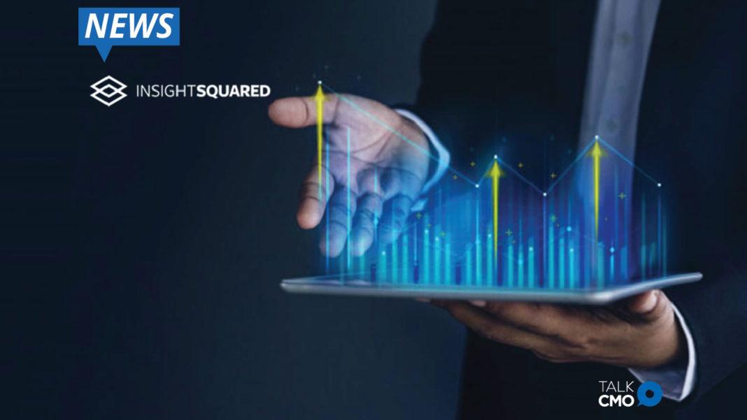 InsightSquared, Sales Forecasting Platform, Sales, Revenue Intelligence Solutions