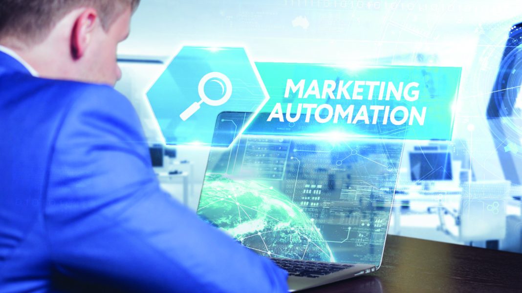 CMO, marketers, 2020, survey, campaigns, marketing, marketing-automation software