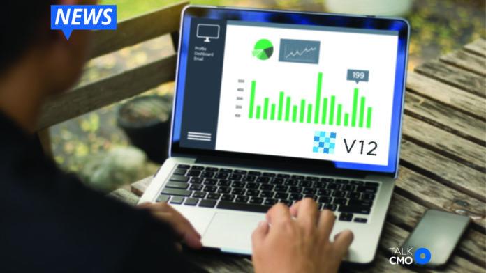 V12, V12 Signals WebID, Website Visitors, Omnichannel Campaigns