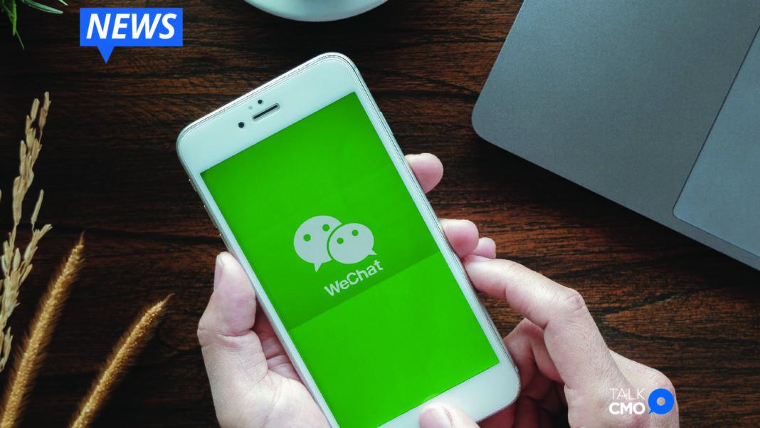 WeChat, Global Peers, COVID-19, Global Hackatho, Facebook, Microsoft, World Health Organisation