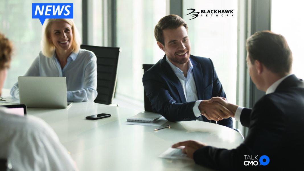 Blackhawk Network, SVM Cards, B2B customer offerings