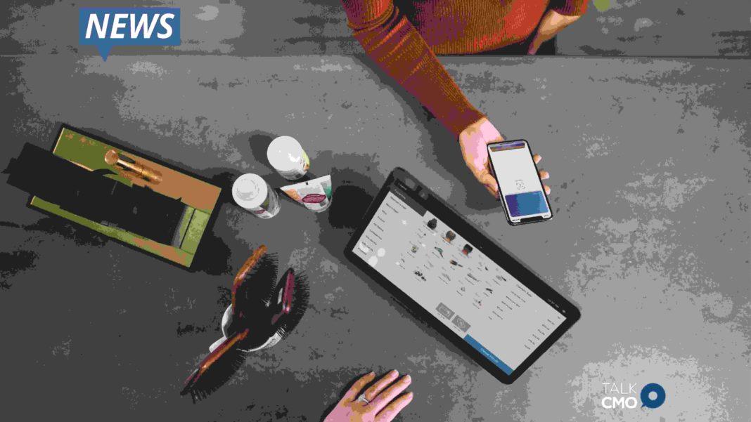 Contactless Shopping, U-Haul, U-Haul Scan & Go, Retail