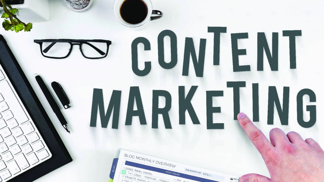 Content marketing, NLP, AI, MarTech, Marketing strategy, Big Data, Artificial intelligence, ML, Marketing