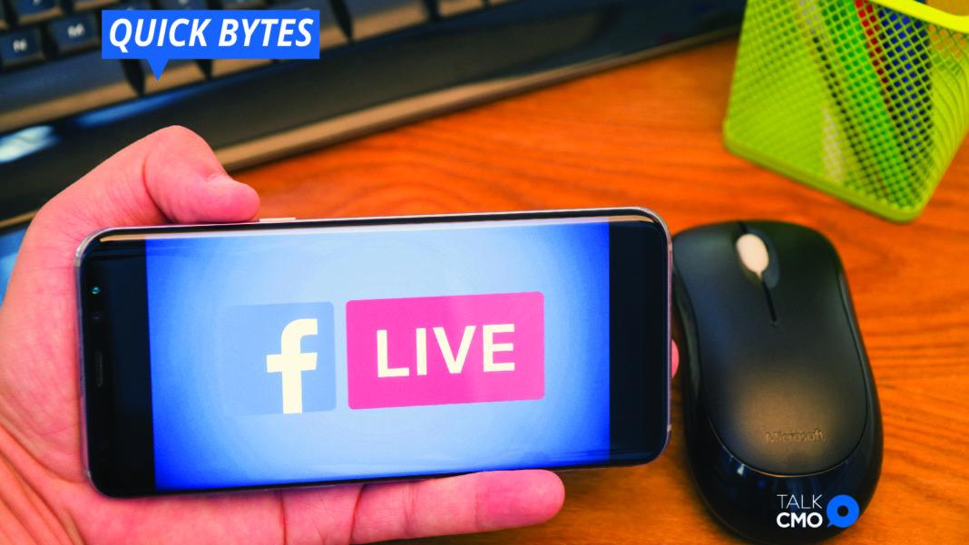 Facebook, social media, Mark Zuckerberg, Facebook CEO, Facebook Live, social media giant, COVID-19, coronavirus, COVID-19 crisis, lockdown, Messenger, Facebook app, WhatsApp, Facebook CEO