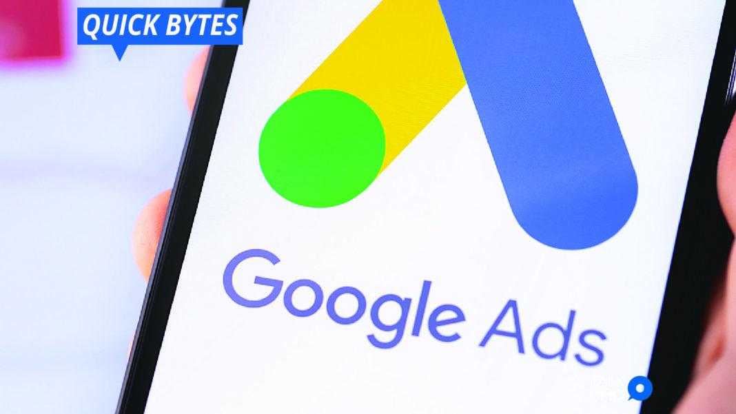 Google Ads Data Hub, Google campaign, Ads Data Hub, ADH, data analytics, Google, Google Ads and Display, Google Video 360, customer demand, Google ads, advertising campaigns