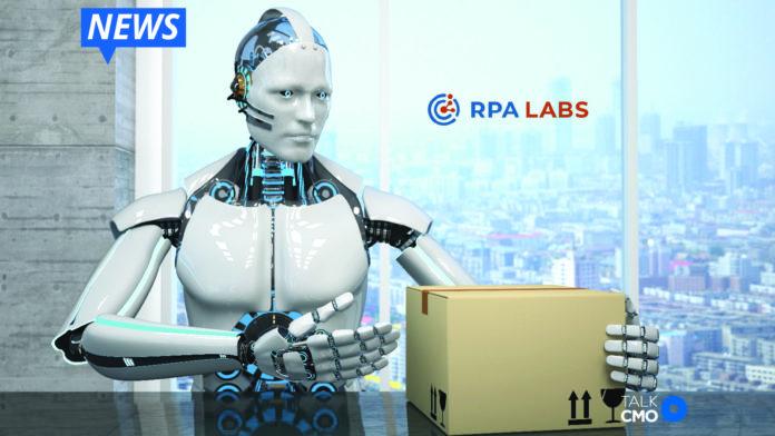 RPA Labs, Rippey, Response Bot, Conversation AI, Logistics