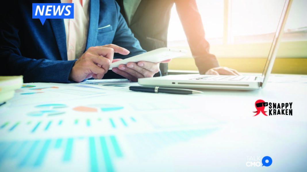 Snappy Kraken, Martech, Financial Advisors, e-mail