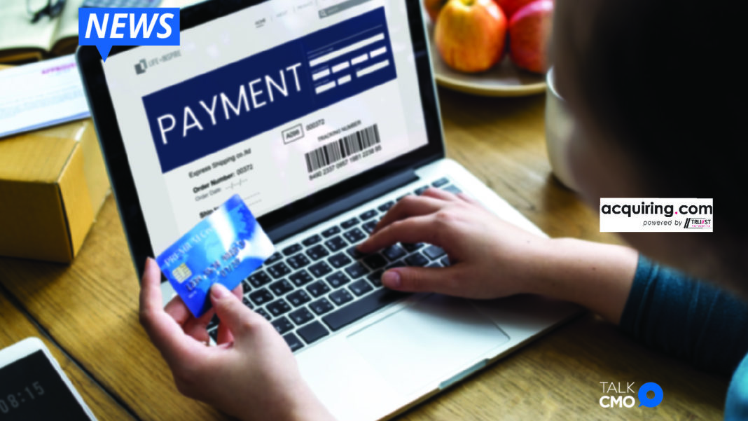 acquiring.com, Relief Payment Tools, Simplfying payments