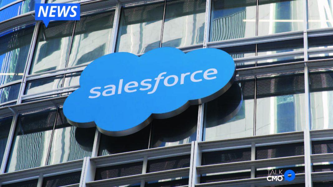 Salesforce, CRM Provider, customer service, Sales, marketing