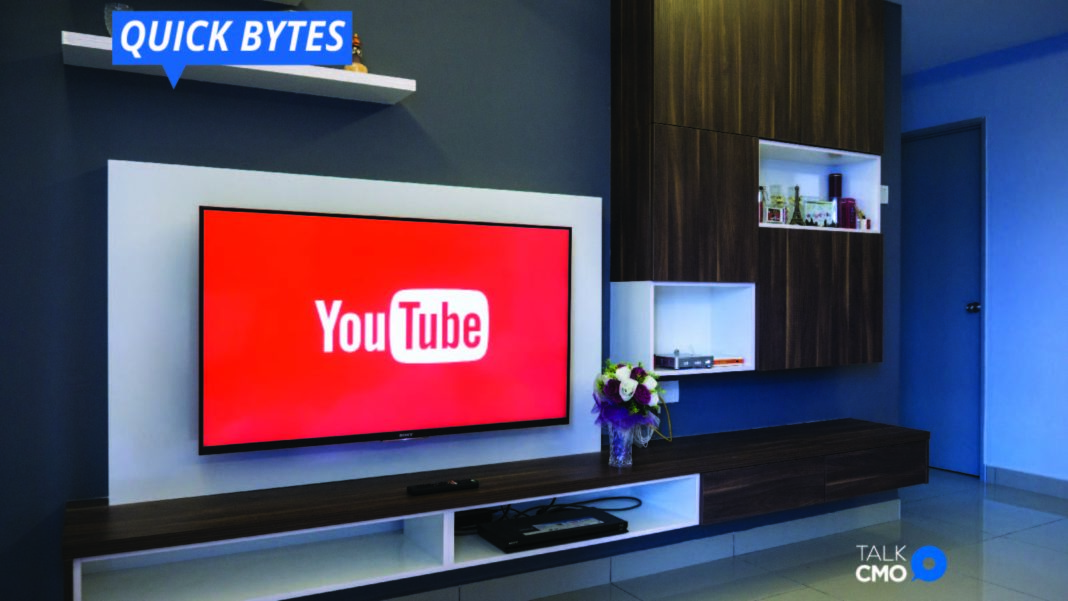 YouTube, Ad Format, TV, Brand Lift, tool, video platform, videos, consumption trends, advertisers,
