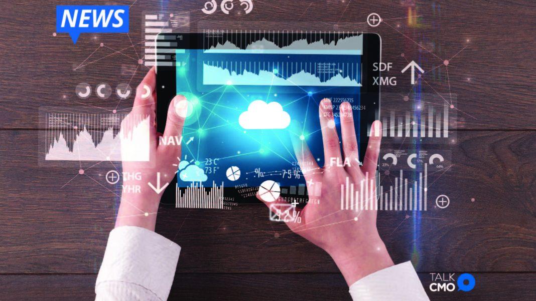 iClick's Integrated Enterprise, Marketing Cloud Platform , QiaQia Food, WeChat