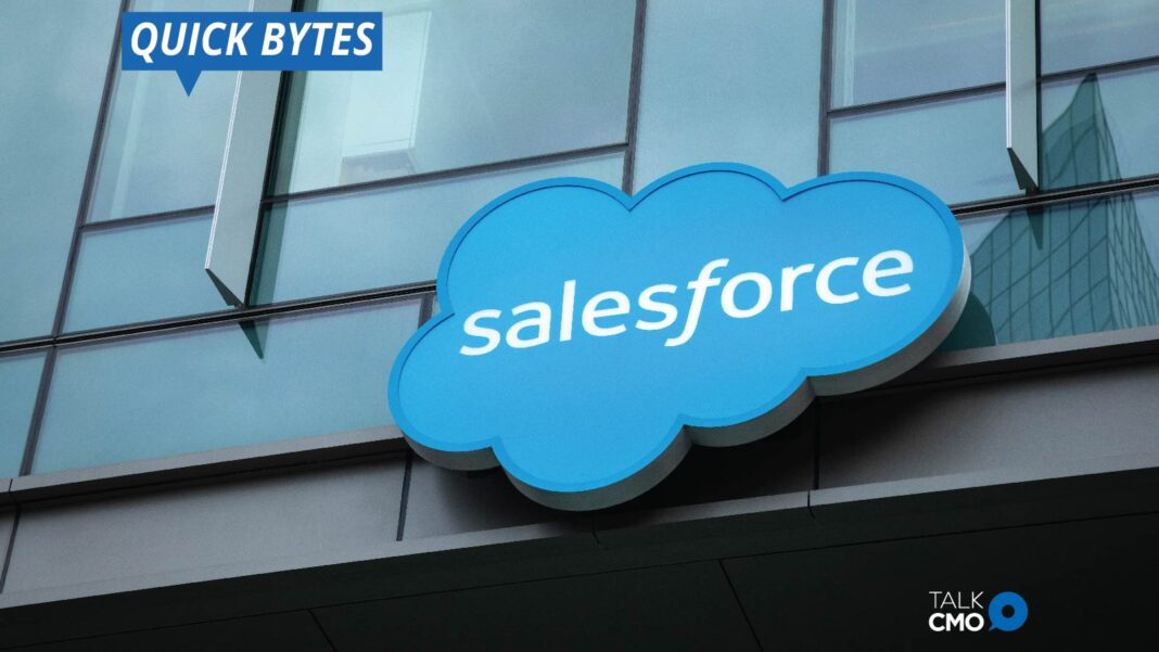 AT_T Announces Strategic Partnership with Salesforce