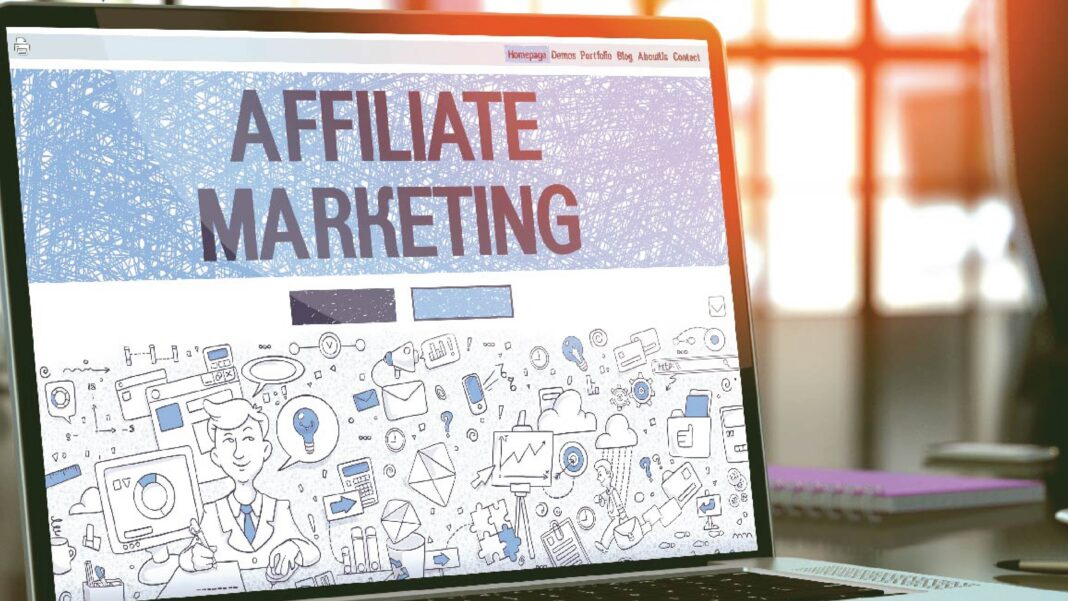Affiliate Marketing Stays Strong despite Declining Ad Spend