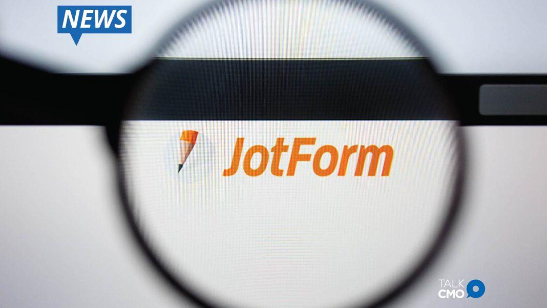 JotForm Announces PayPal Commerce Platform Integration for Improved Buyer Experienc