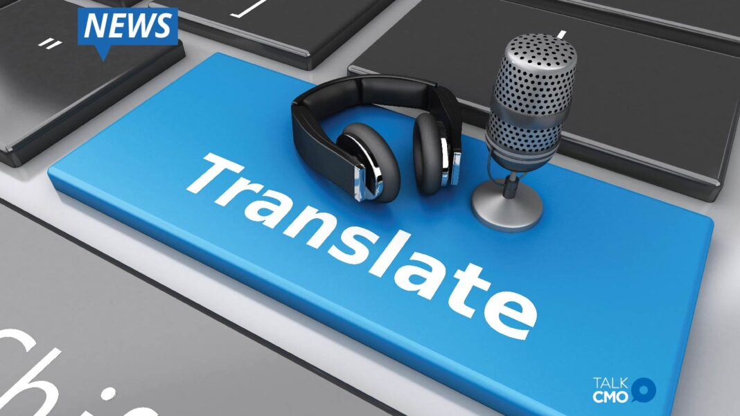 Lionbridge Provides Translation Services to Help Perfect Strangers Serve Communities in Need