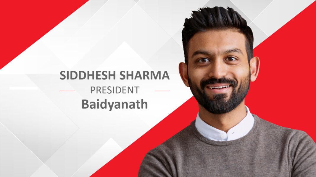 Baidyanath President Interview