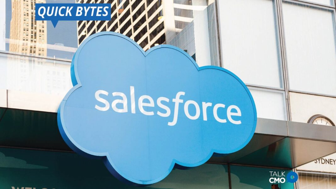 Salesforce Launched its Dedicated Cloud for the US Government Clients