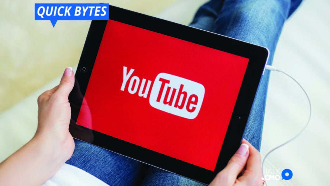 YouTube Introduces New Analytics Report and Sales Alert