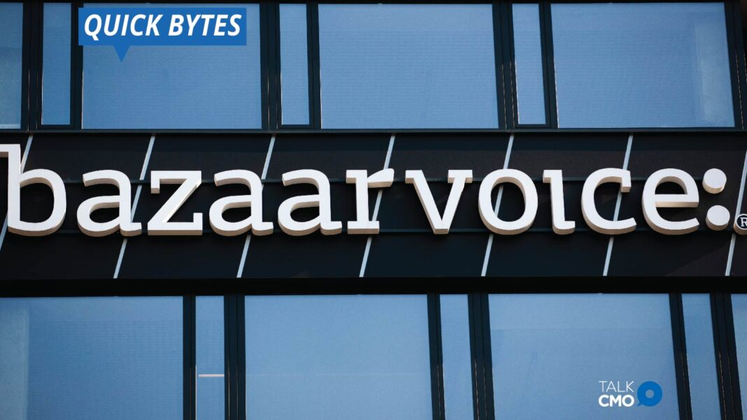 Bazaarvoice Buys Curalate to Boost Its Social Content