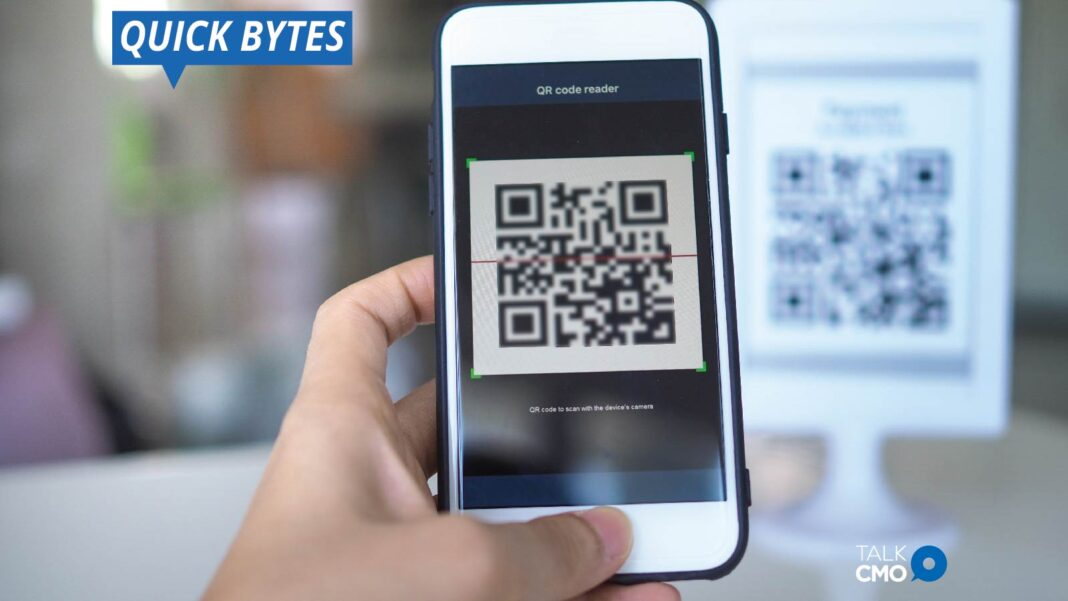 Business QR codes unveiled by WhatsApp