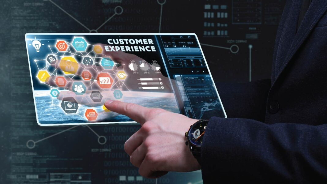 COVID-19 is Driving Stronger B2B Customer Experiences