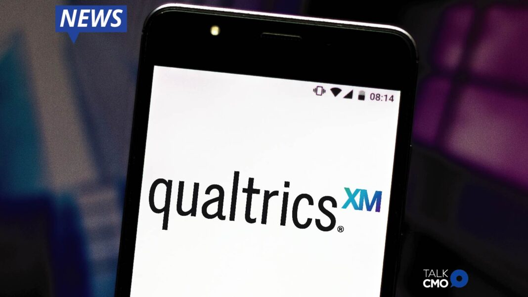 Pru Life UK Selects Qualtrics CustomerXM