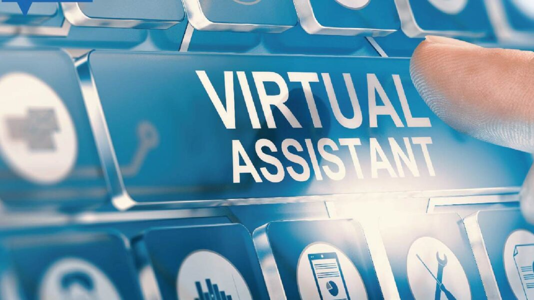 Virtual Assistants Helping Enterprises to Survive Amidst the COVID-19 Lockdown