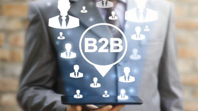 B2B Process