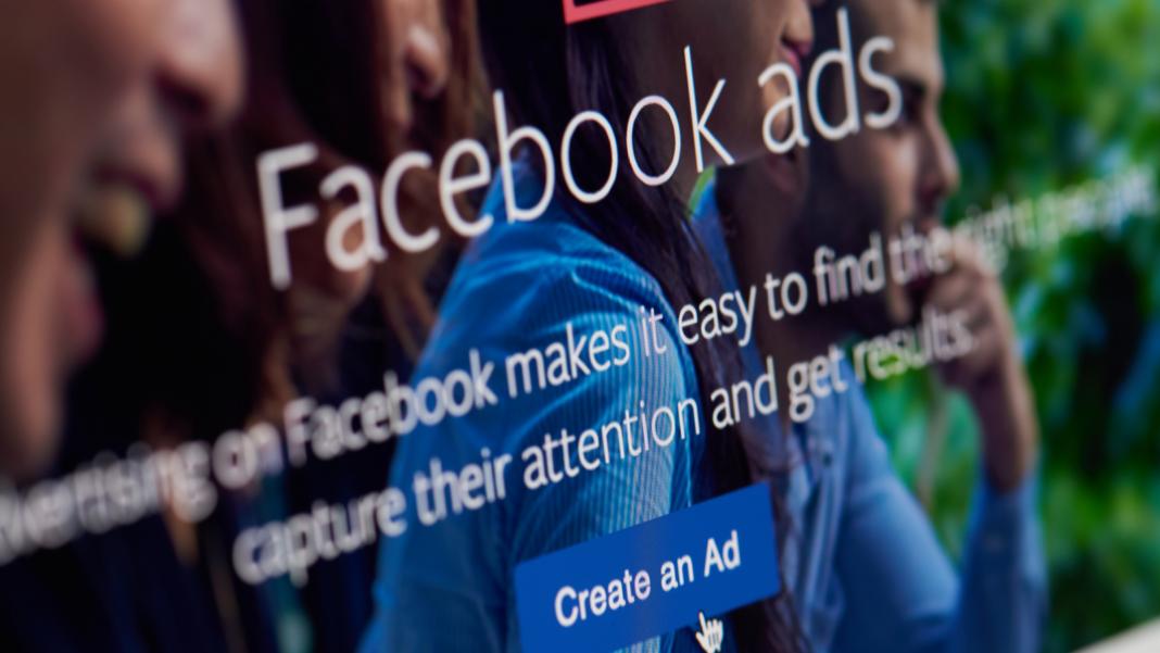 Facebook Removes Around 1_000 Ad