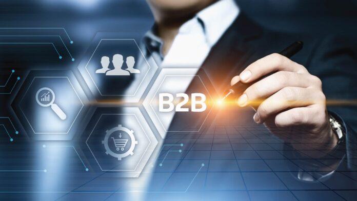 B2B Digital Advertising