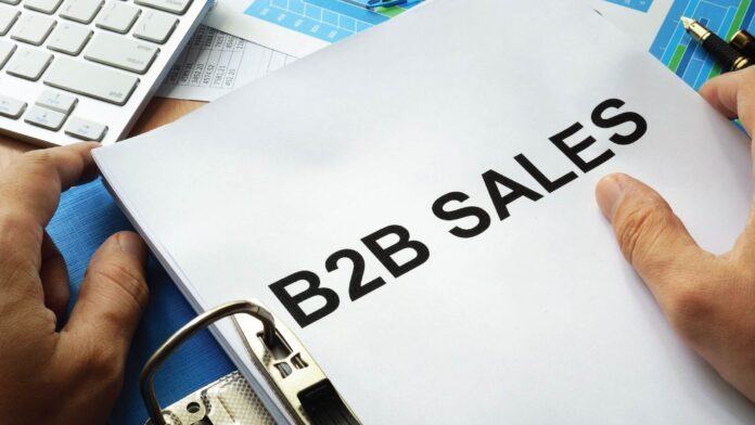 B2B Sales Process Has Seen an Evolution in the Pandemic