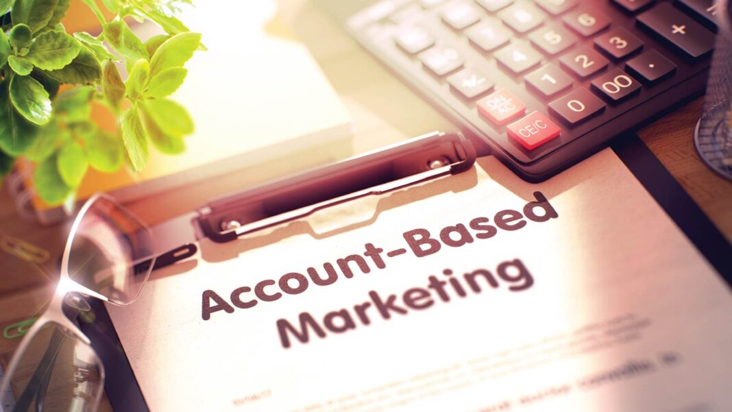 Elevating Revenues through Account-Based Marketing (ABM) Tools