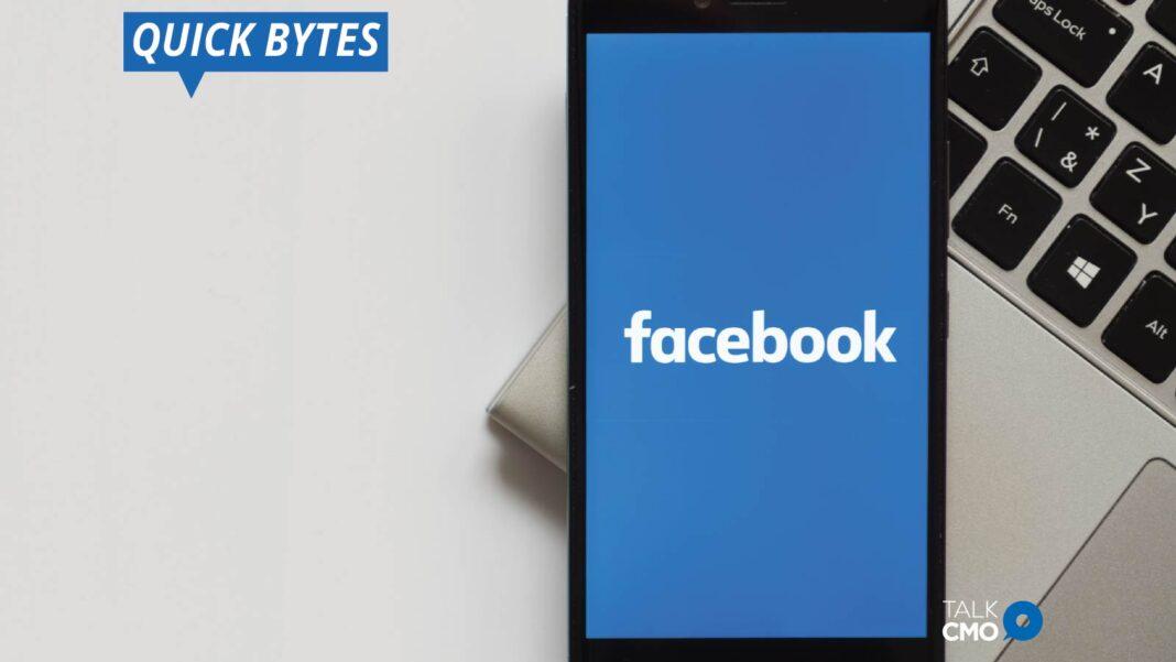 Facebook Takes Away Several China-Based Accounts