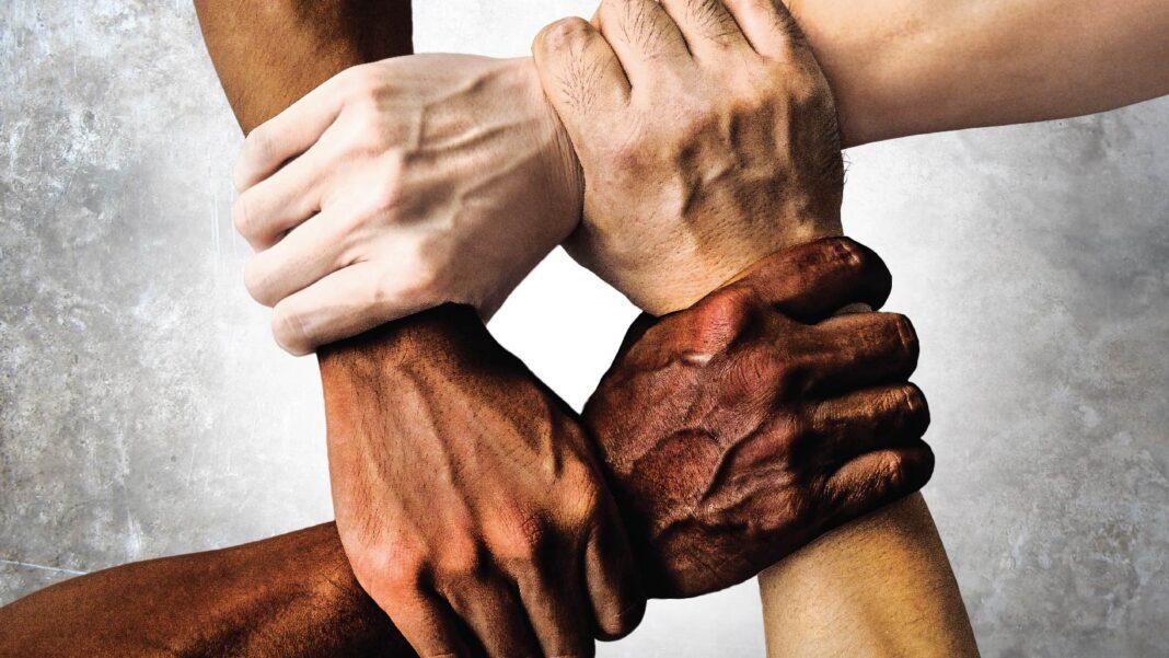 Address Racism