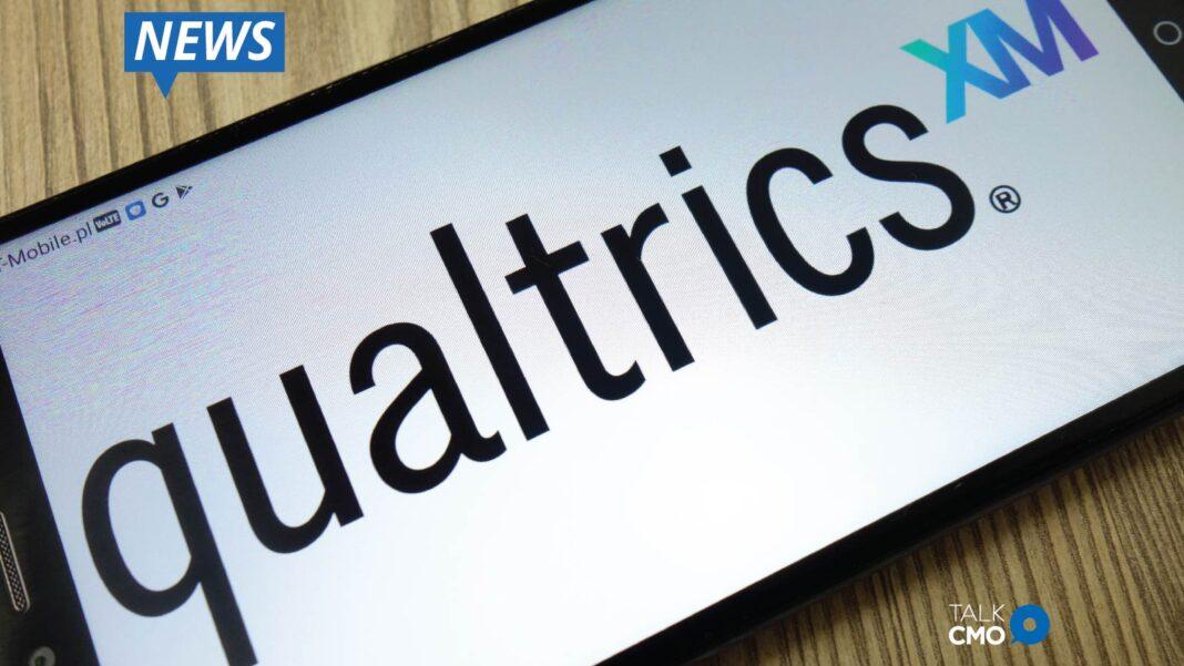OSIsoft Picks Qualtrics CoreXM