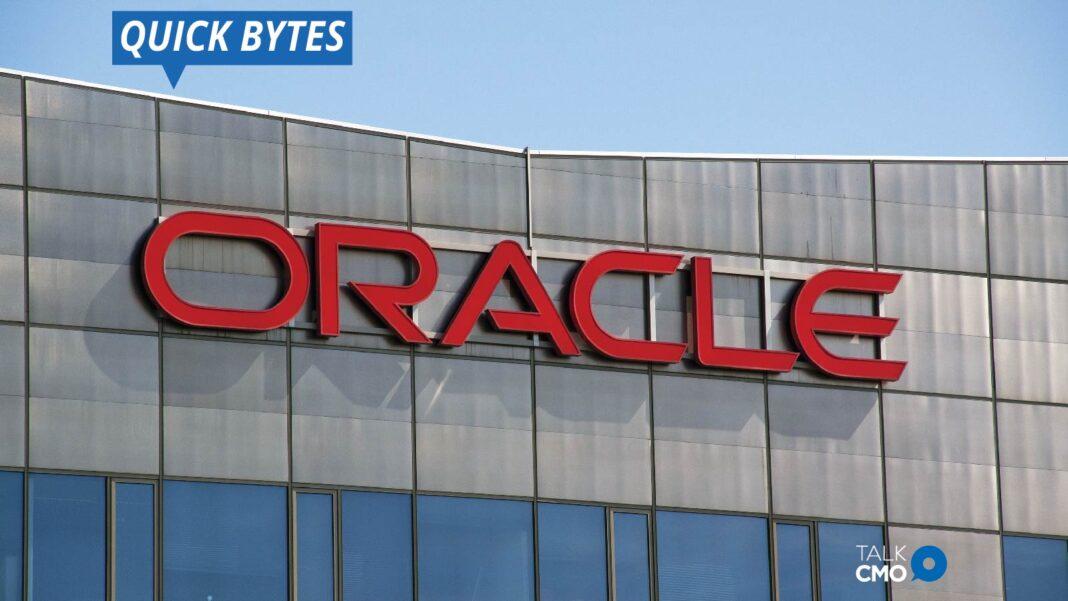 Oracle wins bid for TikTok
